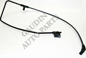 New Genuine Ford Oem Windshield Washer Nozzle Hose 2003 2007 Taurus 3f1z17a605aa