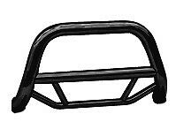 Super Bull Bar Toyota Fj Cruiser 2007 2017 Bumper Push In Powder Coated Black