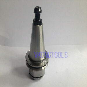 Iso25 Er20 Collet Chuck G2 5 30 000rpm For High speed Carving Milling Machine