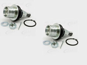 2 Lower Ball Joint Set Press Steering Knuckle Fits Nissan 350z G35 Bj61035x2