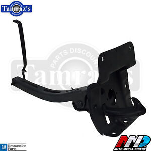 1970 70 Chevelle El Camino Hood Lock Catch Latch Release Assembly New Amd
