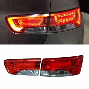 Oem Surface Emission Led Rear Tail Light Lamp Rh For Kia 2010 2013 Cerato Koup