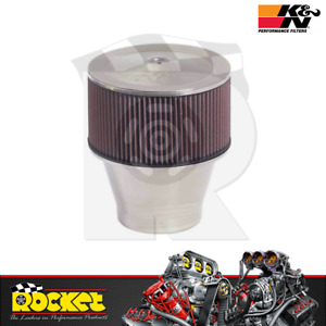 K n Velocity Stack Air Cleaner Assembly 9 X 5 Kn58 1191