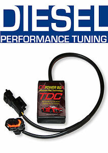 Power Box Cr Diesel Chip Tuning Performance Module For Honda Civic Ctdi