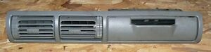 Lumina Monte Carlo Dashboard Air Vent Assembly 95 96 97 98 99 Grey