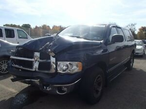 Dodge Ram 1500 Auto Transmission 4x2 4 7l 5 45rfe 5 Speed 2003 222 Day Warranty