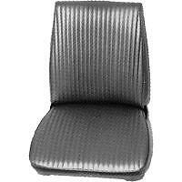 1967 Dodge Coronet Front Buckets And Rear Bench Seat Covers Legendary