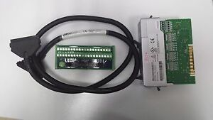 Automationdirect P3 32nd3 Input Plc Module P3000 Incude Cable Ziplink Full Kit