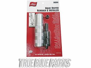 Lisle 36200 Magnetic Valve Keeper Remover Installer