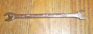 New S k Metric 6 7mm Open End Wrench 8206
