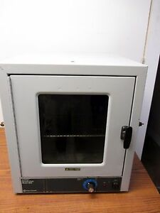Fisher Scientific Isotemp Vacuum Oven 285a