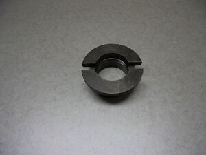Hardinge Drive Plate 2 3 16 Threaded Mount Machine Shop Tooling