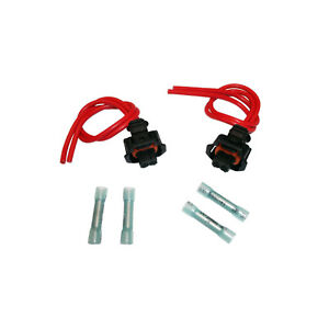 Fuel Injection Harness Repair Kit For A Chevrolet gmc 6 6l 2004 5 2010 Part Is