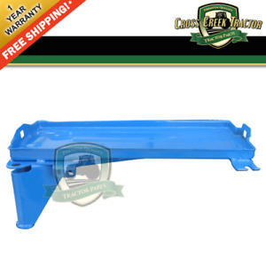 C5nn10723h New Ford Tractor Battery Tray For 2000 3000 4000 4000su 26
