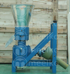 Pellet Mill Pto 10 Or 260mm Factory Price Free Shipping Stock