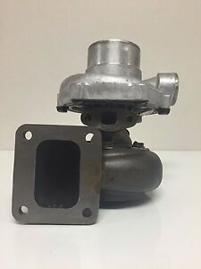 Allis Chalmers 7080 7580 8030 8050 8070 Turbocharger Garrett Airesearch