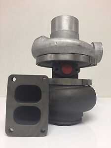 John Deere 8630 8640 8650 Turbocharger Garrett Airesearch