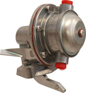 Ar52159 Fuel Transfer Pump For John Deere Tractors See Description