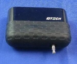 Idtech Shuttle Card Reader id 80110010 004