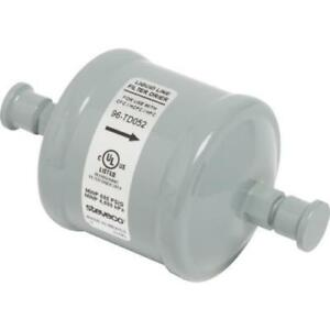 194903 1 4 Flare Male X 1 4 Male Refrigerant Recovery Filter Drier