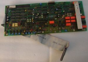 Audio Precision Lvf1 62304 39 Board 6200 lvf1 6