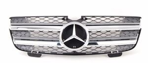 Mercedes Benz Gl Class Genuine Front Grille Assembly New 2007 2009 Gl320 Gl450