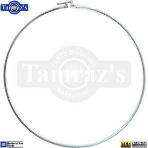 76 79 Trans Am Shaker Hood Scoop Air Cleaner Retainer Retaining Ring Clamp
