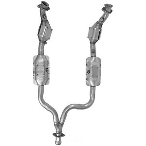 Catalytic Converter Direct Fit Eastern Mfg 30348 Fits 99 04 Ford Mustang 3 8l V6