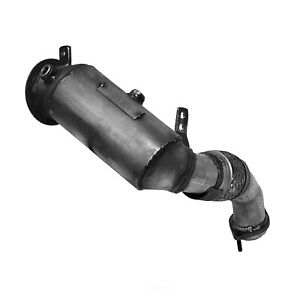 Catalytic Converter Direct Fit Front Left Eastern Mfg 40996