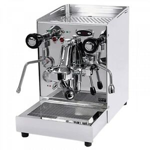 Quickmill Qm 67 Espresso Cappuccino Dual Boilers Coffee Maker Machine E61 58mm