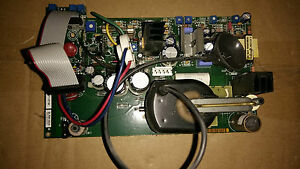 Tektronix Crt Driver Board 671 1271 09 For Tds 520d Working