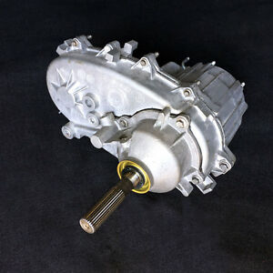 Transfer Case 242j For Jeep Cherokee Grand Cherokee Liberty Wagoneer