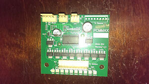 9 Channel Motor Control Board For Snack Motors On Rs800 Pc700 Nv2020 Feh b12