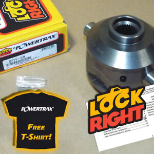 Lock Right Locker By Powertrax Dana 70 32 Spline
