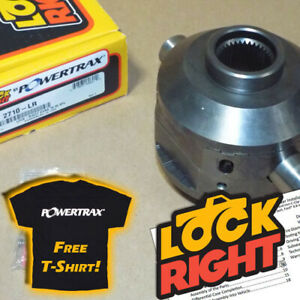 Lock Right Locker By Powertrax Dana 70 35 Spline