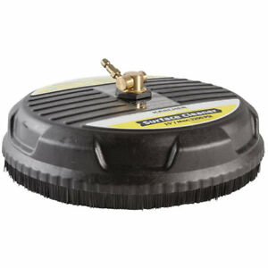 Karcher 8 641 035 0 15 3 200 Psi Surface Cleaner With Quick Connect Plug