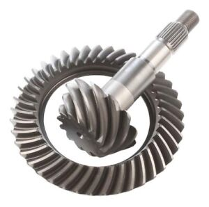 Richmond Excel 3 55 Ring And Pinion Gear Set Gm Chevy 10 Bolt 7 5 7 625