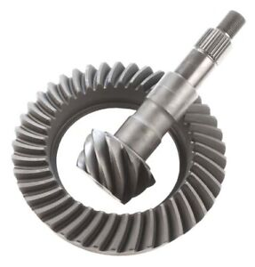 Richmond Excel 4 10 Ring And Pinion Gear Set Gm Chevy 10 Bolt 8 5 8 6