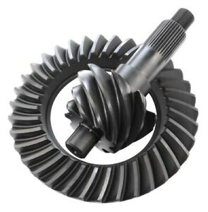 Richmond Gear 3 70 Ring And Pinion Gearset Fits Ford 9 Pro Gear Big Pinion