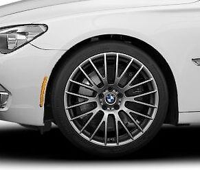 Bmw F02 F01 7 series Genuine Style 312 21 Wheels Rims