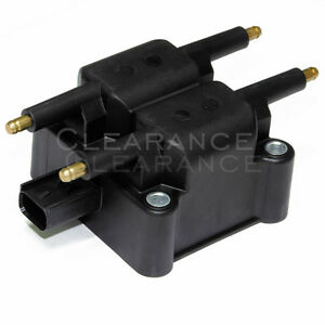 Premium Ignition Coil Pack For Various Vehicles Fits Uf 183 Uf 189 Uf 403 C1136