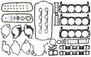90 96 Fits Ford Bronco F150 F250 Mustang 302 5 0 Victor Reinz Full Gasket Set