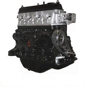 4y New Forklift Engine Fits All Forklifts With A 4y Motor Long Block
