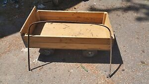 Original Ford Model A Cowl Molding Good Condition 39 X 24 5 X 1