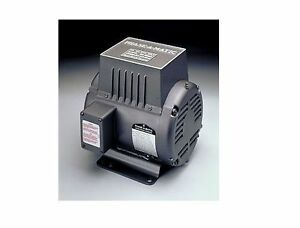 Phase a matic Rotary Phase Converter 3 Horse Power R 3