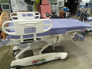 Stryker 4701 000 000 Ld304 Birthing Bed