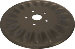 72360 Coulter Blade 18 Wave For John Deere 1530 1535 Planters