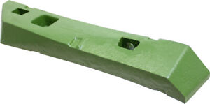 R39513 Sway Block Left Hand For John Deere 2510 2520 3020 4000 4020 Tractors