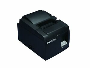 Star Micronics Tsp143iiilan Gy Us Thermal Printer Cutter Ethernet lan Gre