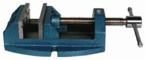 Wilton 63240 1360 Drill Press Vise Continuous Nut 5 Jaw Opening
